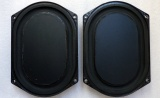 KEF Reference 104AB A B R Bass Speakers-
