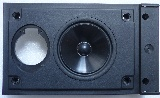 Mordaunt Short MS25i Speaker Bass and Baffle unit